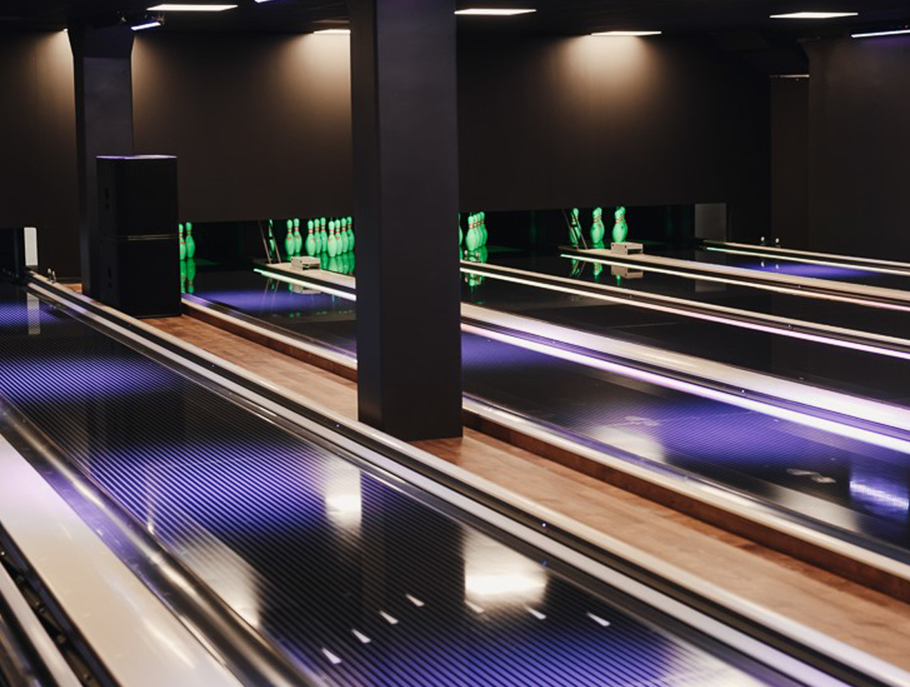 bowling i linköping